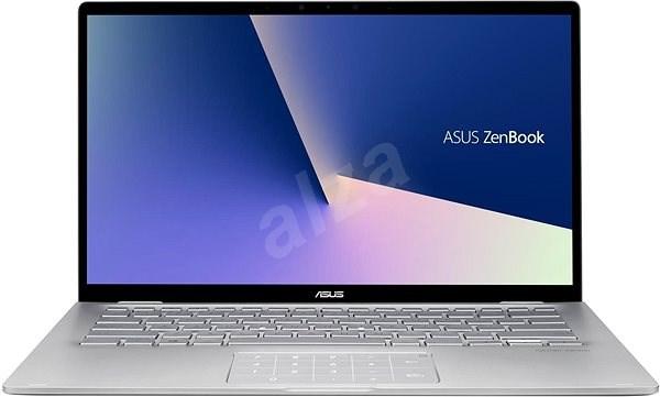 ASUS Zenbook Flip 14 UM462DA-AI015T Gray - Notebook