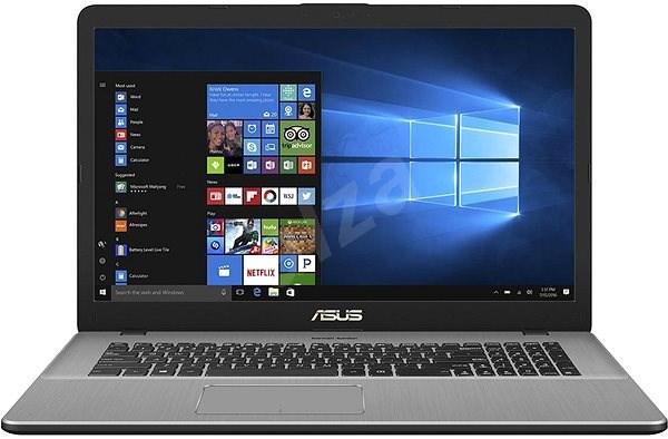 ASUS VivoBook Pro 17 N705FN-GC015T Star Grey Metal - Notebook