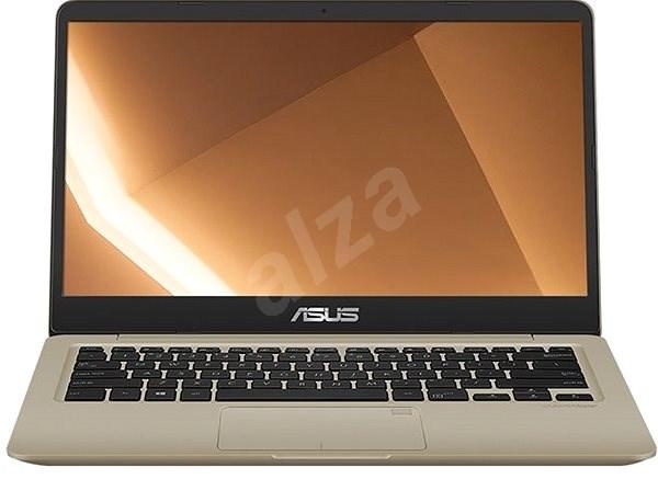 b2252eaed0 ASUS VivoBook S14 S410UA-EB690T Gold Metal - Notebook