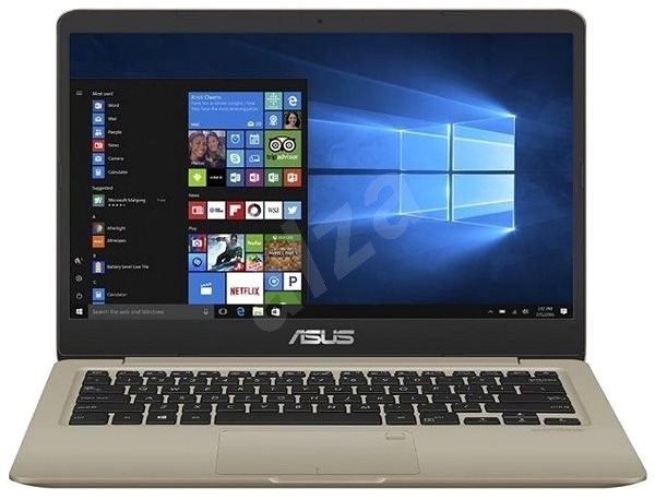 ASUS VivoBook S14 S410UA-EB337T Gold Metal