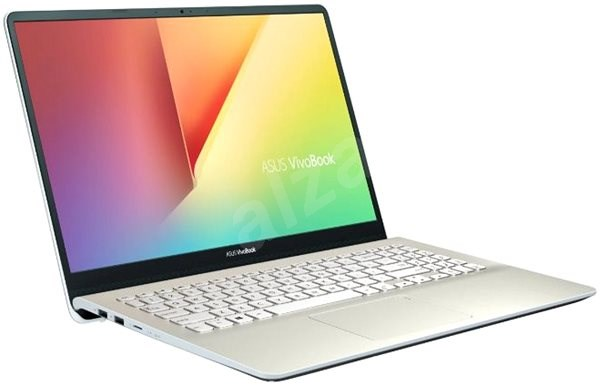ASUS VivoBook S15 S530FN-BQ515T Icicle Gold Metal - Notebook