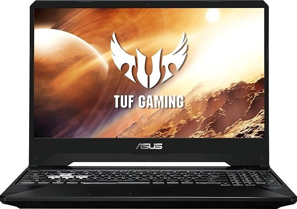 ASUS TUF Gaming FX705DD-AU089T - Herní notebook