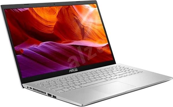 Asus 15 M509DA-BR1382 Transparent Silver - Notebook