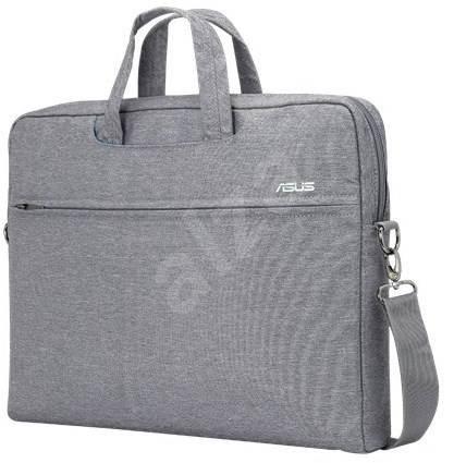 """ASUS EOS Carry Bag 16"""" šedá - Brašna na notebook"""