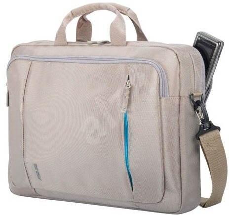 "ASUS Matte Carry Bag 16"" smetanová - Brašna na notebook"