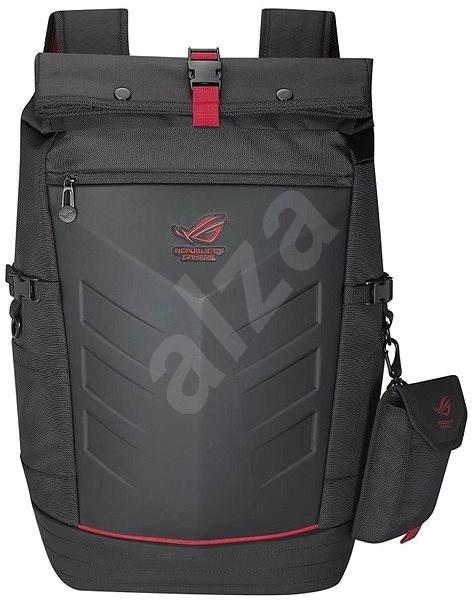 ASUS ROG Ranger Backpack - Batoh na notebook  444a4aa570