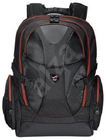 ASUS ROG Nomad Backpack V2 - Batoh na notebook