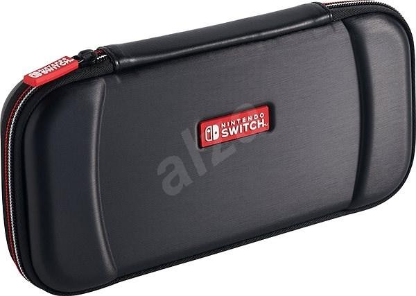 BigBen Official travel case černý - Nintendo Switch - Pouzdro