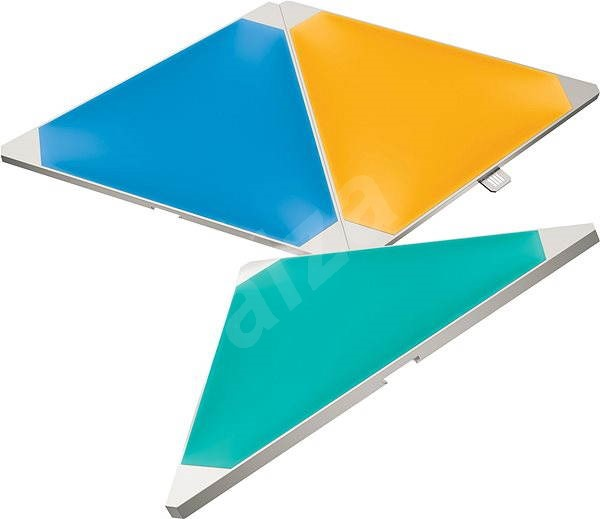 Nanoleaf Light Panels Expansion Pack - LED světlo