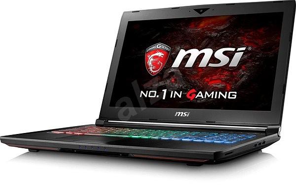 MSI GT62VR 7RD-454CZ Dominator Pro 4K