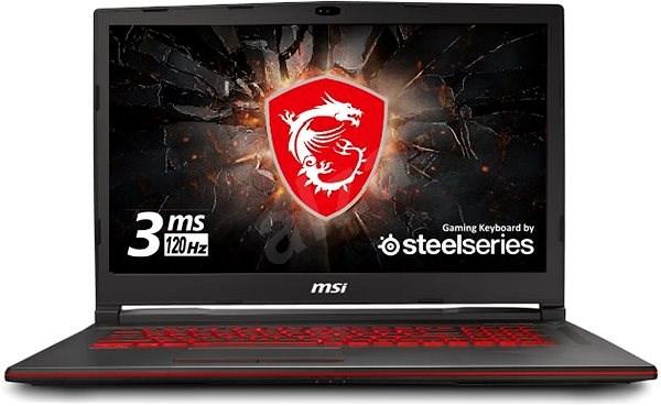 MSI GL73 8SD-206CZ - Herní notebook
