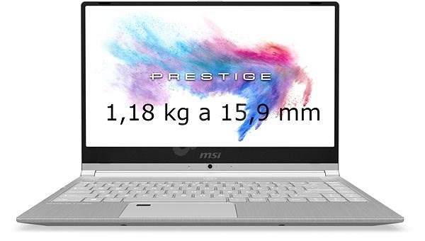 MSI PS42 Modern 8MO-041CZ - Notebook