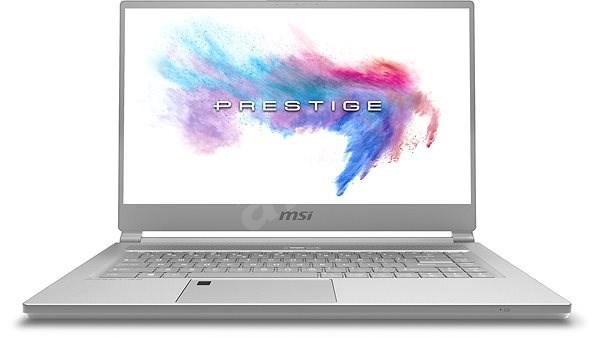 MSI P65 Creator 8RE-042CZ kovový - Notebook