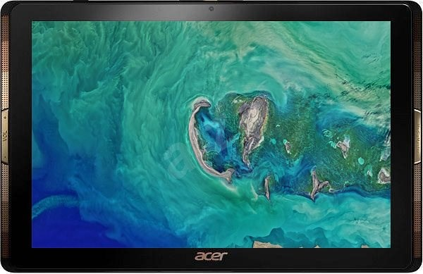 Acer Iconia Tab 10 32GB Black  - Tablet