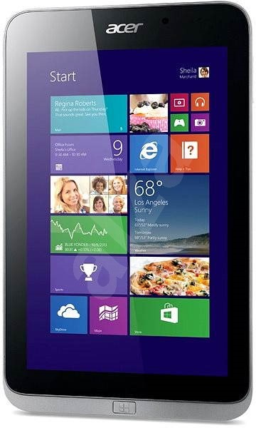 Acer Iconia Tab W4-820 64GB - Tablet