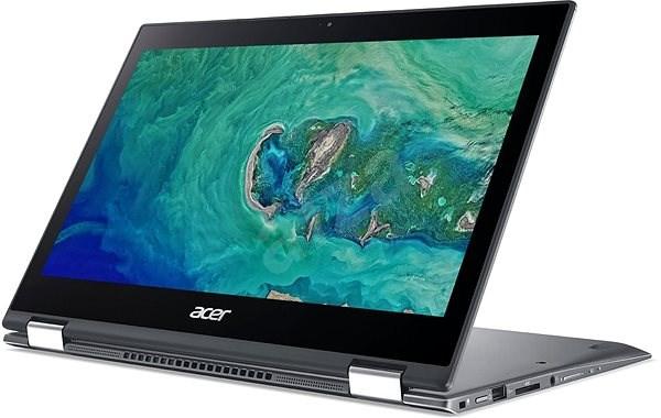 Acer Spin 5 Pro Steel Gray celokovový - Tablet PC