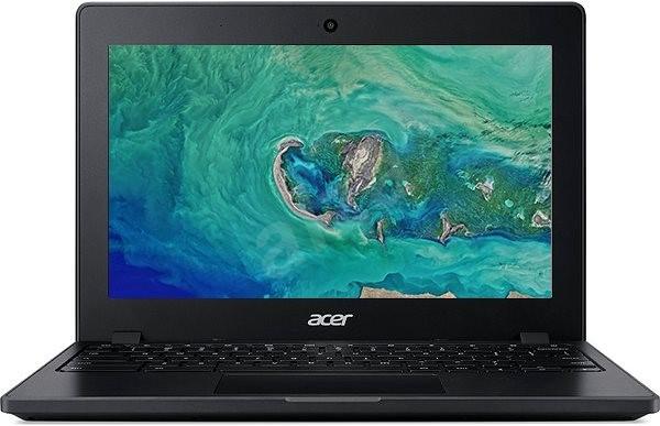 Acer Chromebook 11 N7 Obsidian Black