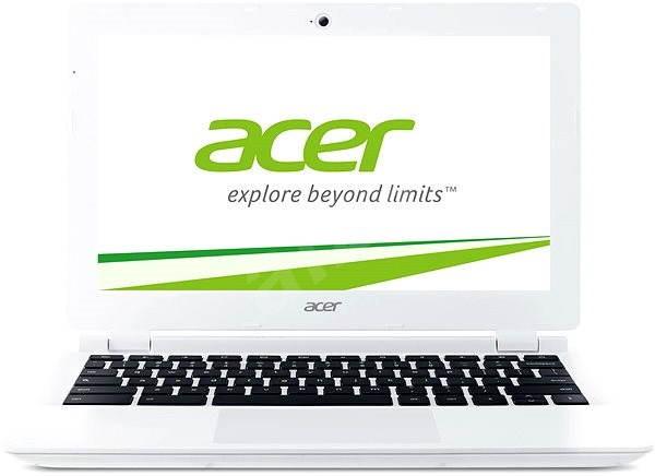 Acer Chromebook 11 White - Chromebook