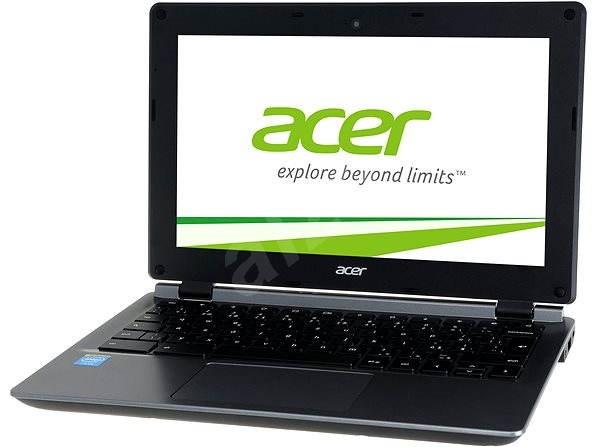 Acer Chromebook C730 Dark Grey Reinforced - Chromebook
