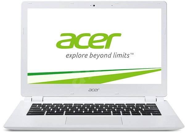 Acer Chromebook 13 White - Chromebook
