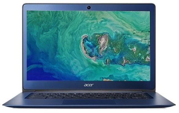 Acer Chromebook 14 Stellar Blue Aluminium
