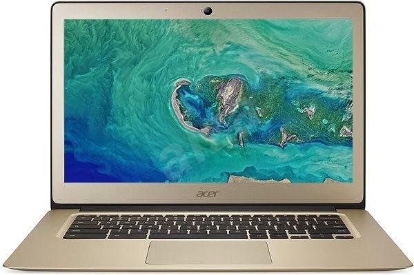 Acer Chromebook 14 Luxury Gold Aluminium - Chromebook