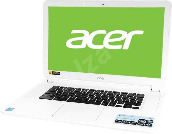 Acer Chromebook 15 White - Chromebook