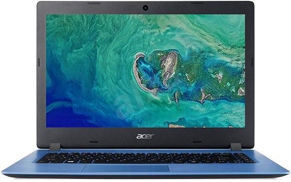Acer Aspire 1 Stone Blue - Notebook
