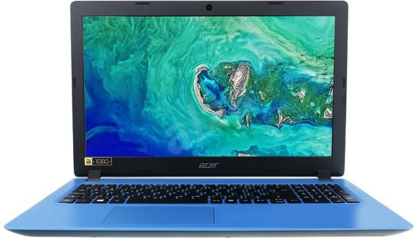 Acer Aspire 3 Stone Blue