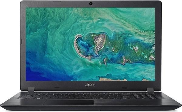 Acer Aspire 3 Obsidian Black - Notebook
