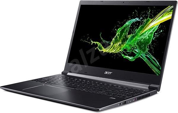 Acer Aspire 7 - Notebook