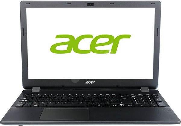 Acer Extensa 2519 Black - Notebook