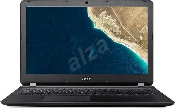 Acer Extensa 2540 Midnight Black - Notebook