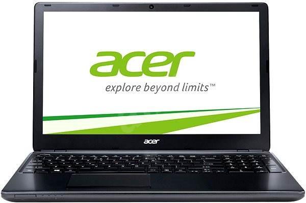 Acer Aspire E1-532 černý - Notebook