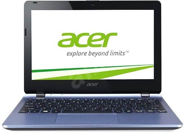 Acer Aspire E11 Blue - Notebook