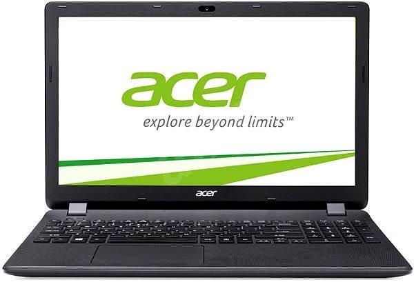 Acer Aspire E15S Black - Notebook