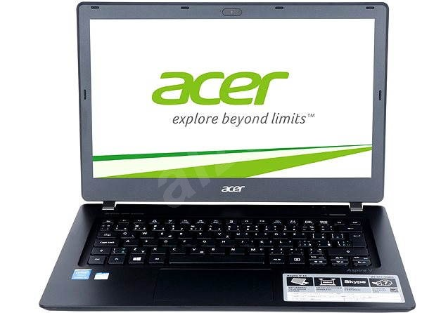 Acer Aspire V13 Black Aluminium - Notebook
