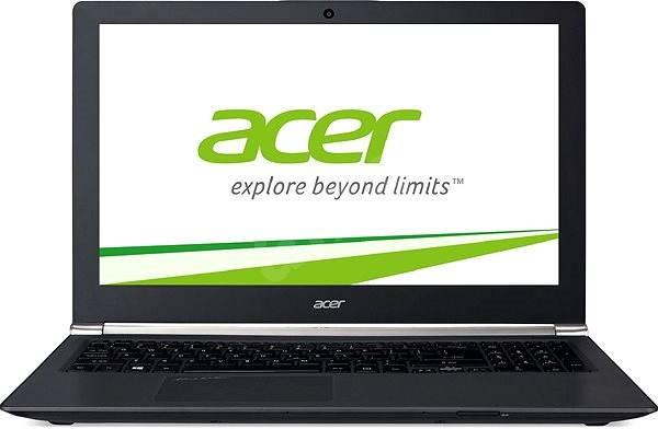 Acer Aspire V15 Nitro 4K Black Edition - Notebook