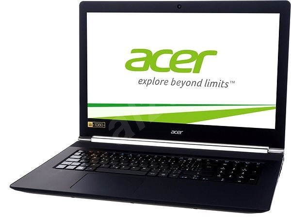 Acer Aspire V17 Nitro Black - Notebook