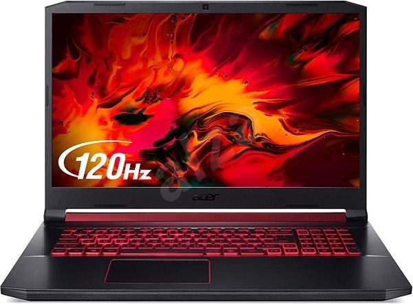 Acer Nitro 5 Obsidian Black - Herní notebook