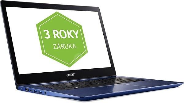 Acer Swift 3 Stellar Blue celokovový - Notebook