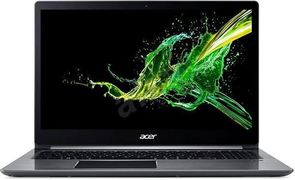Acer Swift 3 Steel Gray celokovový - Notebook