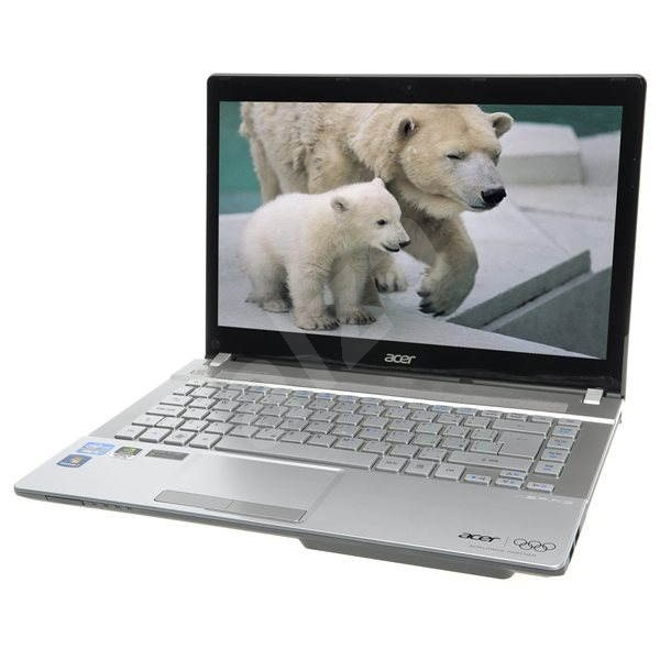 Acer Aspire V3-471G-53216G75Mass Olympic Edition - Notebook