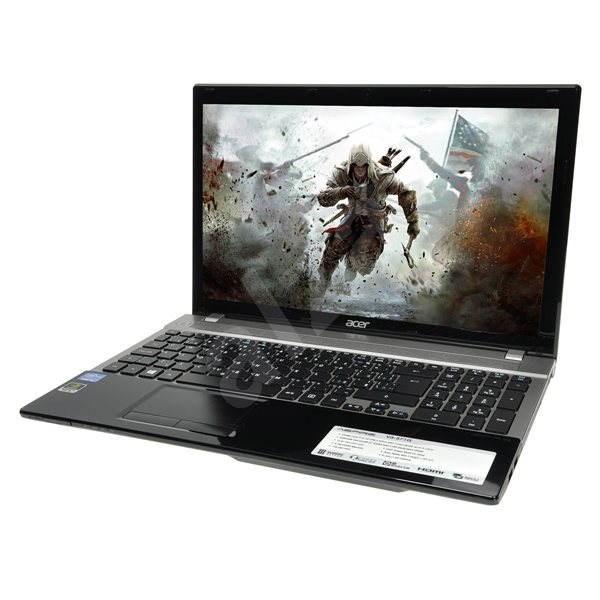 Acer Aspire V3-571G černý - Notebook
