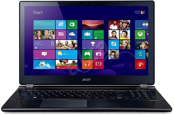 Acer Aspire V7-581G Black - Ultrabook