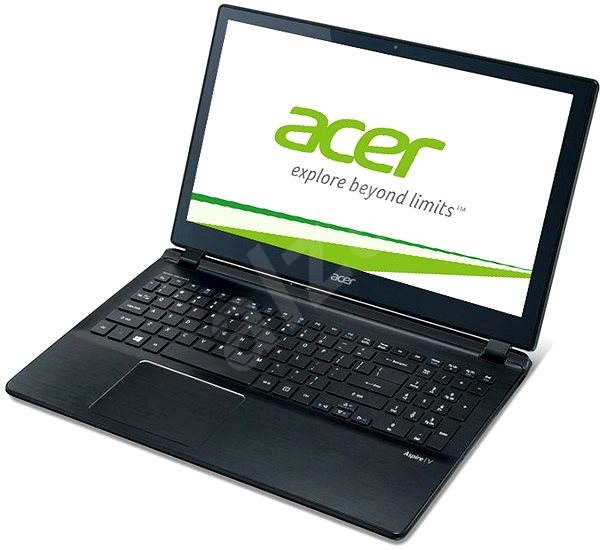 Acer Aspire V7-582PG Black Touch - Ultrabook