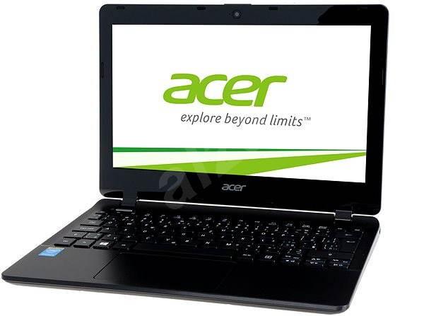 Acer TravelMate B115-M Black - Notebook
