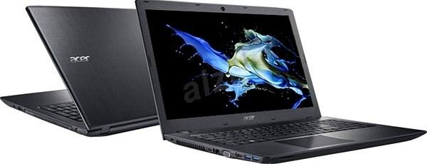 Acer TravelMate P259 Aluminium - Notebook