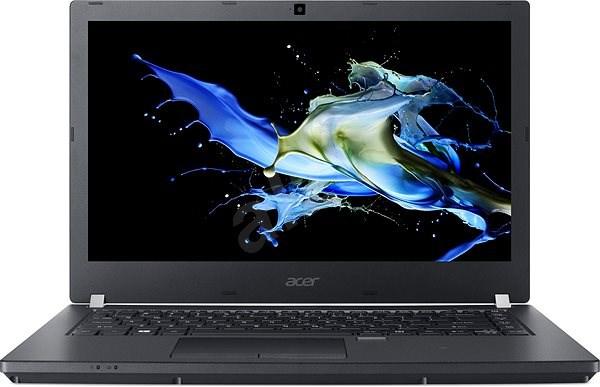 Acer TravelMate P449-G3-M Shale Black - Notebook