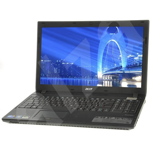 Acer TravelMate 8572G-374G50MN - Notebook